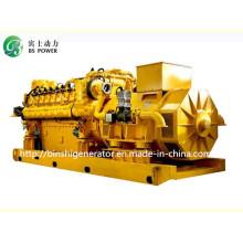 20kVA-2000kVA Biogaz Power Generator Engine