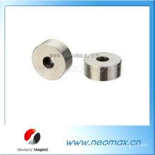 Alnico magnet block