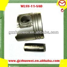 MAZDA (B2200 / B2500 / B2600) Pistão do motor WL8Y-11-SA0