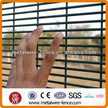 Fabricante real com alta segurança do CE 358 Anti Climb Fencing