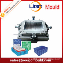 Precision plastic prototype fabrication & plastic injection molds & Plastic components prototypes BCR 0361