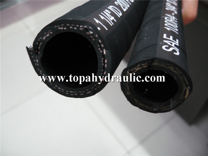 R4 Press Hydraulic Hose Crimping