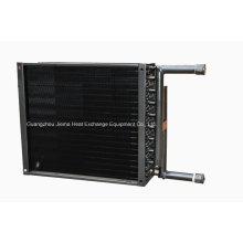 Воздушный теплообменник для промышленного конденсатора и испарителя (STTL-6-12-1600)