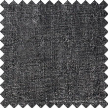Tejido de algodón de viscosa de poliéster Spandex Denim para Jeans