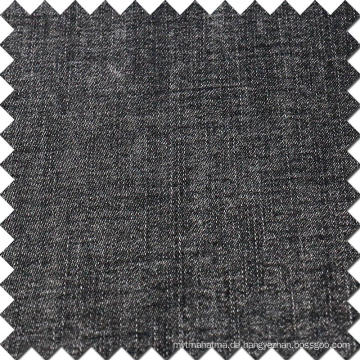 Viskose Baumwolle Polyester Spandex Denim Stoff für Jeans