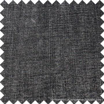 Viscose Algodão Polyester Spandex Tecido Denim para Jeans