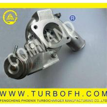UTILIZADO PARA FORD TRANSIT TD03L Turbo