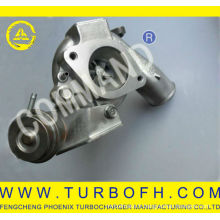 UTILISÉ POUR FORD TRANSIT TD03L Turbo