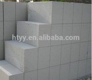 Full Automatic Autoclaved Aerated Concrete Foam Block Making Plant 50,000 - 200,000 CBM Annually