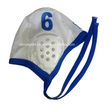 China Factory Good Quality Water Polo Cap for Training (SNWP03)