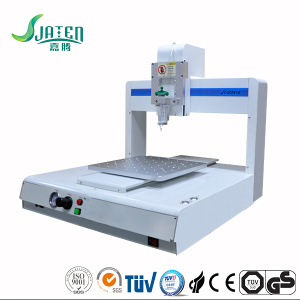 Automatic Positioning Robot Glue Dispensing Machine