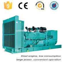 Générateur de secours diesel d'alimentation d'énergie de secours 10kw 12kw 20kw 200kw 350kw à vendre