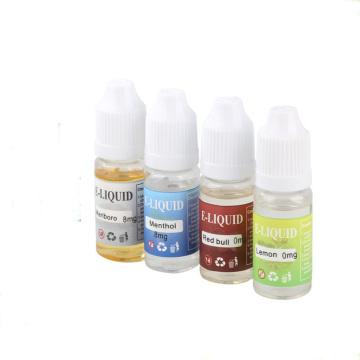 E-Cigarro Líquido Atacado Shisha Narguilé para Tabaco Smooking (ES-EL-011)