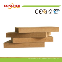 18mm Plain MDF Board/ Raw MDF