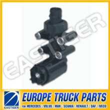 Truck Parts for Daf Ecas Height Sensor 1505054