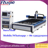 RUIJIE Laser 3015 IPG raycus laser souce fiber laser cutting machine for 8 to 12mm thickness metal material