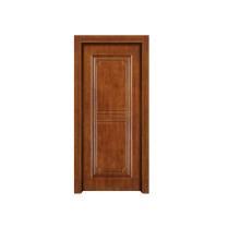 Porta de madeira interior da porta de madeira contínua do quarto da porta (RW017)
