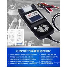 Detector de batería de automóvil