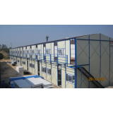 Double Storey Prefabricated House (M2)