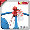 Safety Warming Custom Lockout Tag