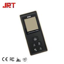 jrt rf 100 medidor de distancia láser digital yh230