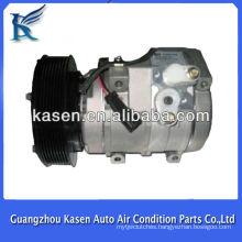 Denso 10S17C ac compressor used for excavator CAT320C