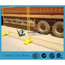 PVC beschichtetes temporäres Fechten (YL-986)