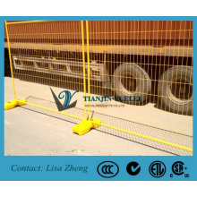 PVC Coated Temporary Fencing (YL-986)