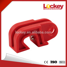 Electrical MCCB Moulded Case Circuit Breaker Lockout