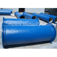 Qingdao Vortex Flanged Welding Pipe