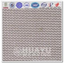 Tissu en maille tricot en polyester