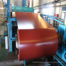 PPGI Prepainted Galvanized Steel Coil with Film