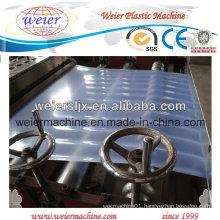 PVC/Pet/PC Wave Plate Production Line