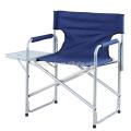 Camping Full Back Folding Director's Chair/Folding chair/beach chair