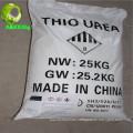 CAS 62-56-6 Thioharnstoffpreis höherer Qualität