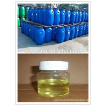 Tween20 Polysorbate 20 Monolaurate de polyoxyéthylène sorbitan Emulsifiant 9005-64-5
