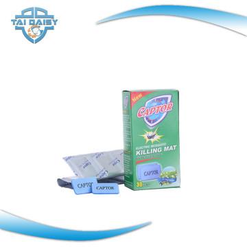 Effektive Mosquito Repellent Mat mit niedrigem Preis