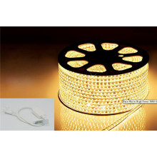 High Voltage LED 230V / 110V 5050SMD LED Strip Light