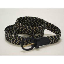 Belts 2014 The most popular Womens nautical woven belt