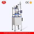 Vacuum freeze Dryer used in Chinese rose