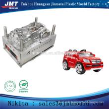 plastic SUV remote control toy car mould