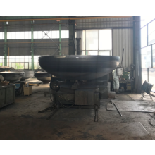 High Performance for Stainless Steel Sprinkler Elliptical Head Stainless Steel  2:1 Ellipsoidal  Dish Head export to Bosnia and Herzegovina Importers