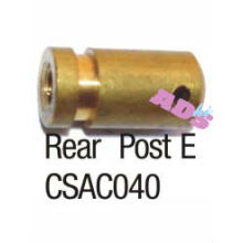High quality tattoo machine parts Rear Post E