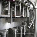 Автоматическая машина для розлива пивных бутылок