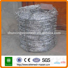 Anping made Barbed Wire and razorwire