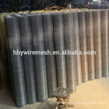1/2'' welded wire mesh export to pakistan galvanized welded mesh