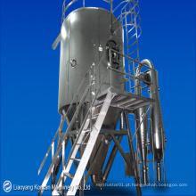 (LPG-50) Máquina de secagem por pulverização centrífuga