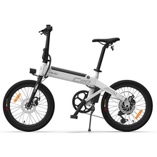 Himo C20 20inch foldable Electric Bicycle City Bike