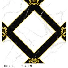 Nuevos azulejos comerciales de la alfombra en la promoción (BDJ60440)