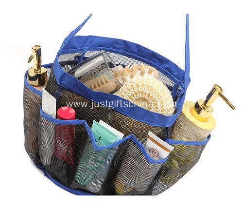 Promotional Toiletry Organizers - Multi Pouches